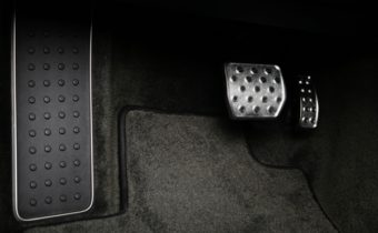 Two Ways to Test a Clutch Pedal