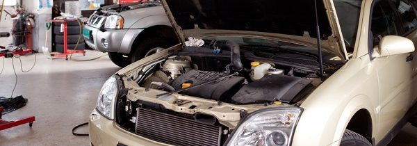 Top 7 Most Expensive Car Repairs