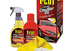 How to use T Cut to remove scratches from your cars bodywork.