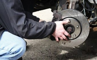 How to Change Brake Pads