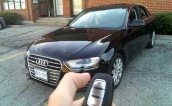 How to Program a Car Alarm Remote