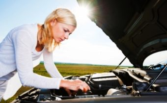 Do-it-Yourself Car Care Checklist
