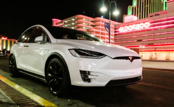 What Tesla's Giant Factory Is Doing To The Biggest Little City In The World