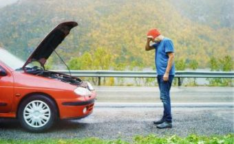 Figure Out Why Your Car is Overheating