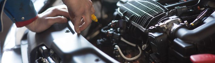Video-Basic Auto Repair At a Glance